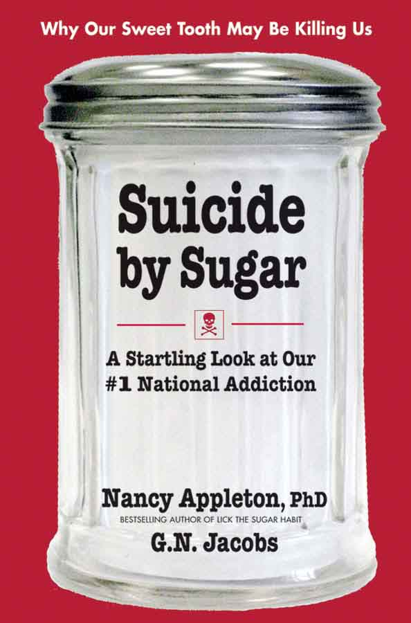 Lick the sugar habit nancy appleton